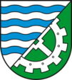 Coat of arms of Lägerdorf