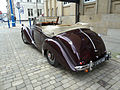 Lagonda 2.6 Litre Tickford 4 seater Sports Drophead Saloon (8669575752).jpg