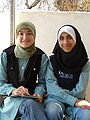 Laila and Wala.JPG