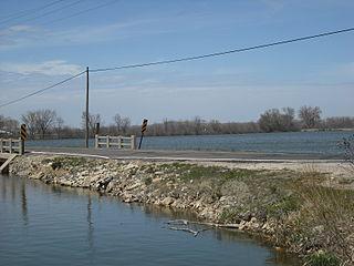 Wakarusa Township, Douglas County, Kansas Township in Kansas, United States