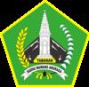 Official seal of منطقة وصاية تابانان
