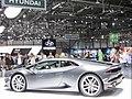 Lamborghini Huracan, Geneva 2014 (Ank Kumar) 07.jpg