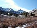 Lamoille Canyon Spring Creek NV - panoramio.jpg