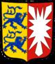 Schleswig-Holsteins våben