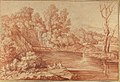Landscape with Figures on the Bank of a River MET 2003.2.jpg