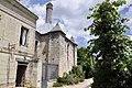 Lanterne des morts Abbaye de Fontevraud.jpg