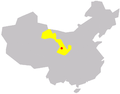 Lanzhou in China.png