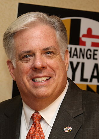 Government of Maryland - Governor Larry Hogan