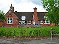 Laughton Community Primary School - geograph.org.uk - 177487.jpg