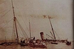 Lautaro Sinking I