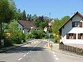 Lautrach Illerbeuren Rechts das ehemalige Brückenzollhäuschen - panoramio.jpg