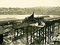 Lavender Bay Station - under construction.jpg
