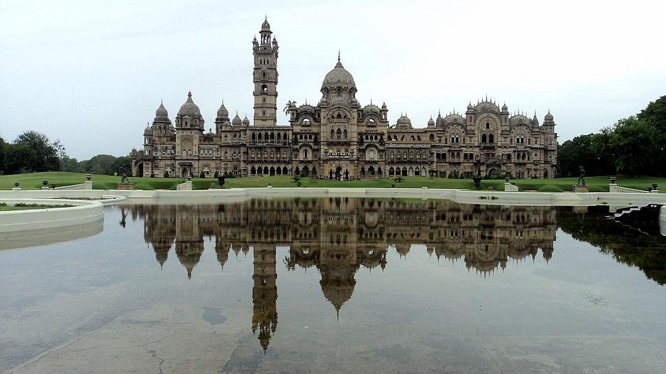 Laxmi Vilas Palace (Maratha Palace), Vadodara
