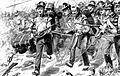 Le 48e régiment de ligne britannique à la bataille de Talavera, 1809.JPG
