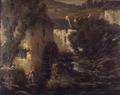 Le Moulin à eau by Courbet.png