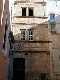 Le Puy-en-Velay - Hôtel de Vinols - 14 rue Cardinal-de-Polignac -321.jpg