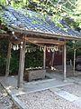 Le Temple Shintô Futagawa-Fushimi-Inari - Le temizuya.jpg
