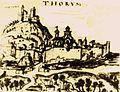 Le Thor et Thouzon en 1597.jpg