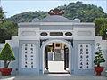 Le mausolée de Thoai Ngoc Hau (Vinh Tê, Vietnam) (6614179811).jpg