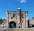Leicester Magazine Gateway west.jpg
