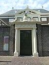leiden - oude singel - stedelijk museum