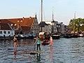 Leiden paddle boarding (9034819767).jpg