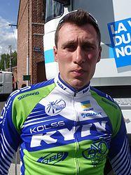 Oleksandr Kvachuk