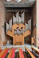 Lenzing - Kirche, Orgel.JPG