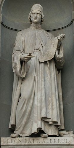 Leon Battista Alberti - Wikipedia