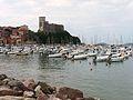Lerici-castello-dal porticciolo2.jpg