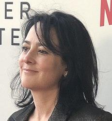 Lesley Barber