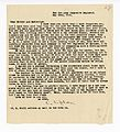 Letter, Clifton Cates to Mother and Sister, 22 May 1919 (19291238542).jpg