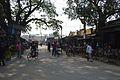 Level Crossing Area - Tetulia Road - SH 3 - Machlandapur - North 24 Parganas 2016-12-31 2311.JPG