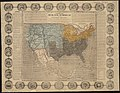 Lewis free soil, slavery, and territorial map of the United States (5121140382).jpg