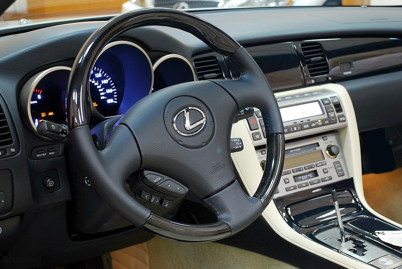 File lexus sc 430 forward interior jpg