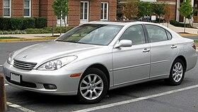 Lexus ES300 -- 09-12-2009.jpg