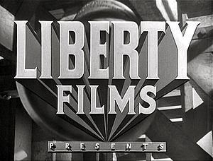 Liberty Films - Image: Libertyfilmslogo