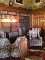 Library - Charlecote Park House.JPG