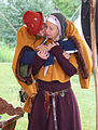 Liefde is belangrijk Jacoba van Beierendag Oostvoorne.jpg