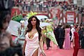 Life Ball 2014 red carpet 017 Yasmine Petty.jpg