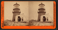 Light-house at Farallon Islands, Pacific Ocean, from Robert N. Dennis collection of stereoscopic views.png