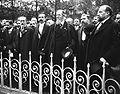 Ligue des Patriotes, 1913, Paul Déroulède & Maurice Barrès.jpg