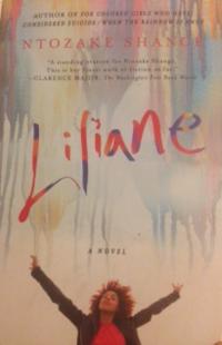 Liliane cover