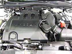 Motor de    Ford    cicl  n  Copro  la enciclopedia libre