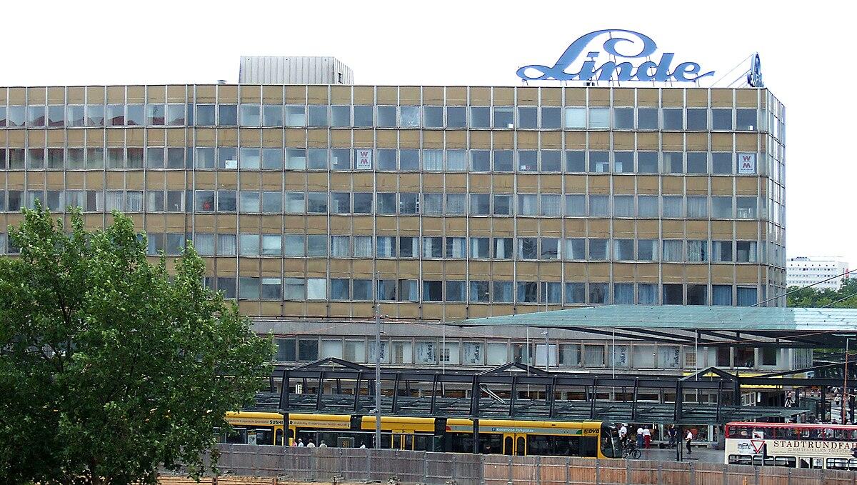 Lindehaus Wikipedia