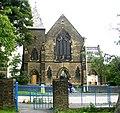 Lindley Methodist Church - East Street - geograph.org.uk - 929728.jpg