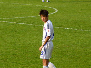 Ling Cong Chinese footballer