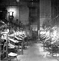 Linotype Room at Kansas City Star (MSA) (20763862099).jpg