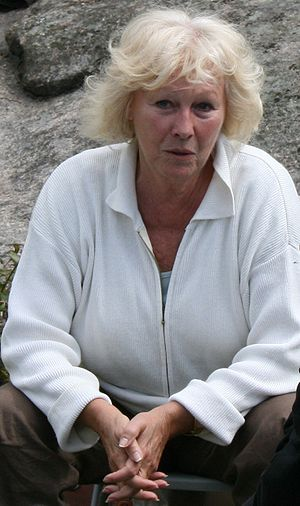 Lise Fjeldstad - Image: Lise Fjeldstad