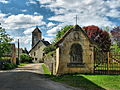Lizine, église et oratoire.jpg